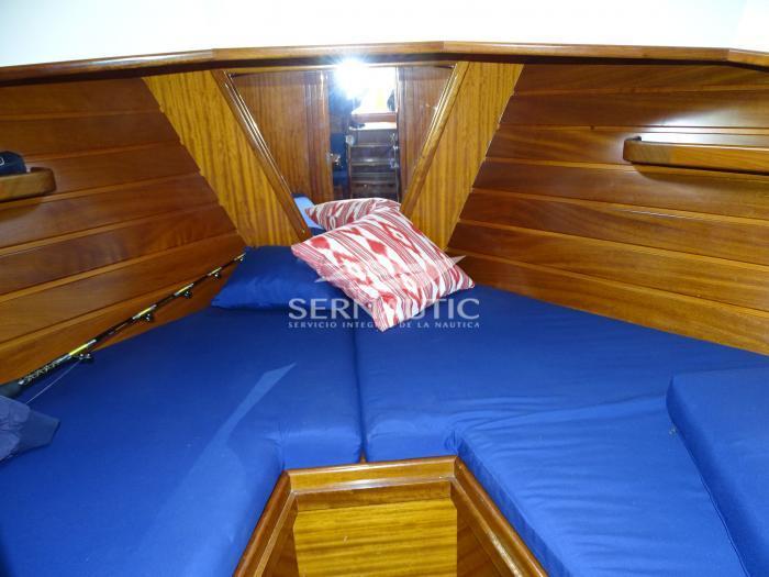 Barco segunda mano Menorquin 100 año 2011【 OCASIÓN 】