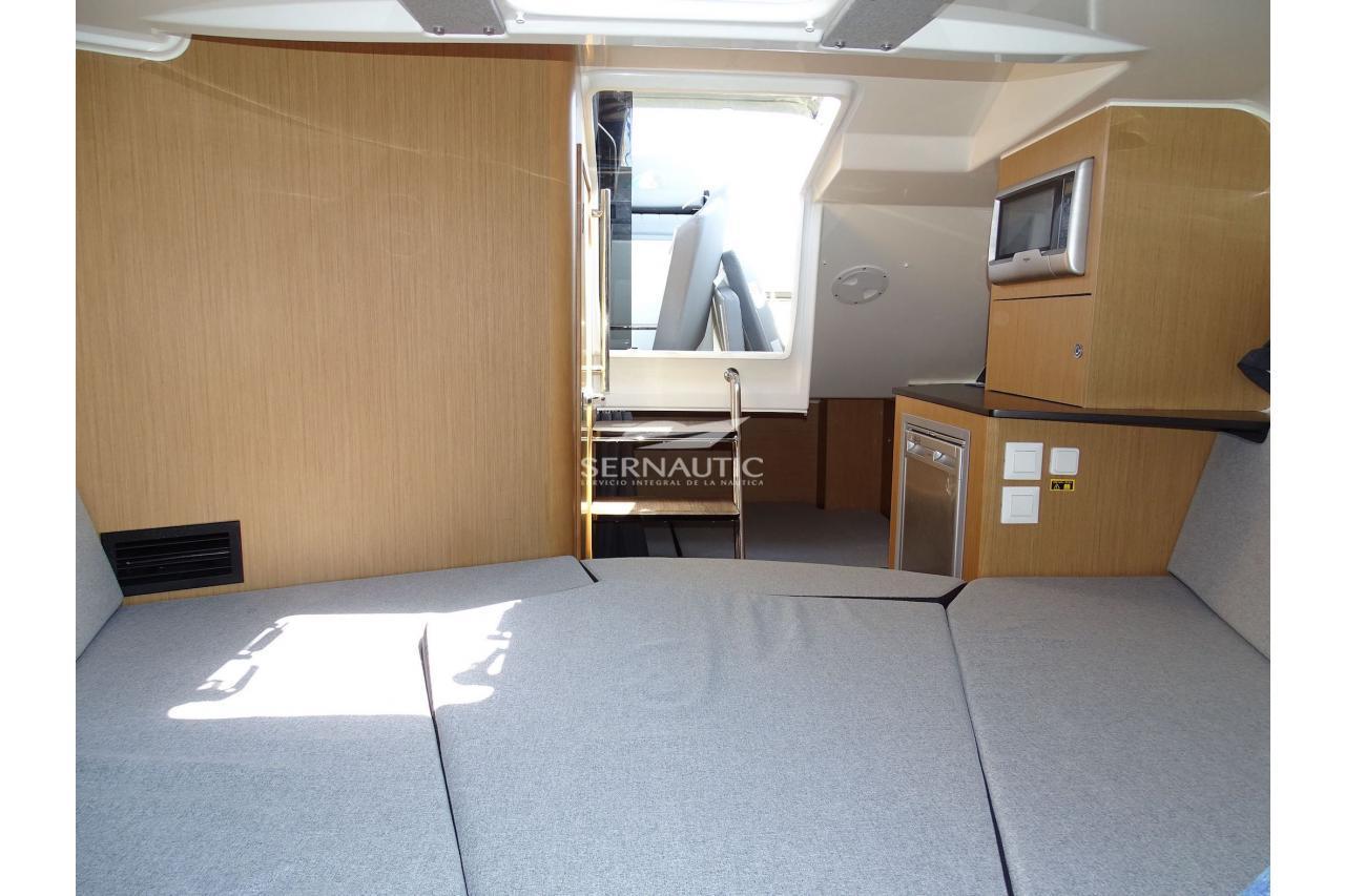 Barco segunda mano Beneteau Flyer 8.8 año 2019【 OCASIÓN 】