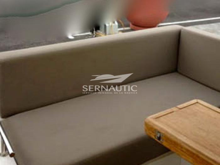 Barco segunda mano Sealine sc 35 año 2009【 OCASIÓN 】