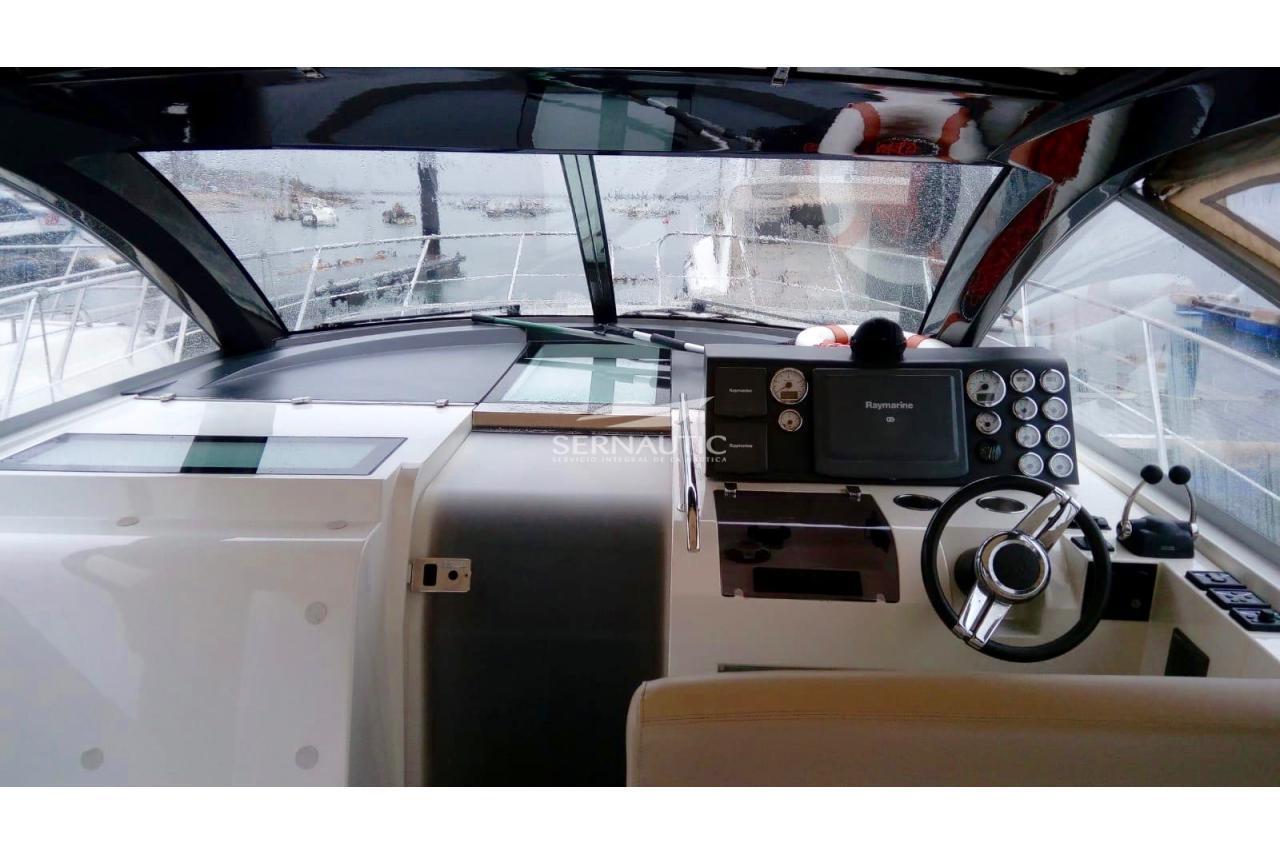 Barco segunda mano Sealine SC 35 año 2008【 OCASIÓN 】