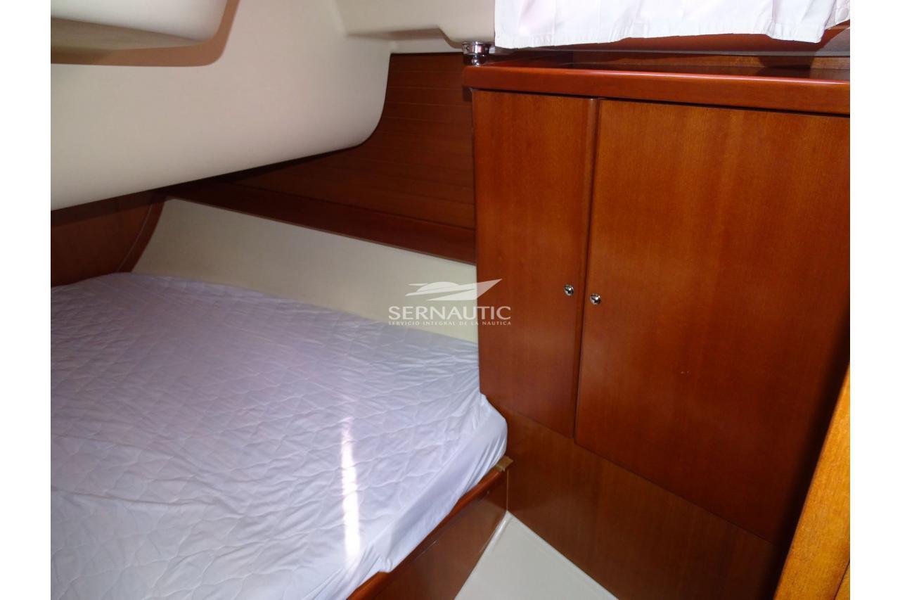 Barco segunda mano Dufour 455 año 2008【 OCASIÓN 】