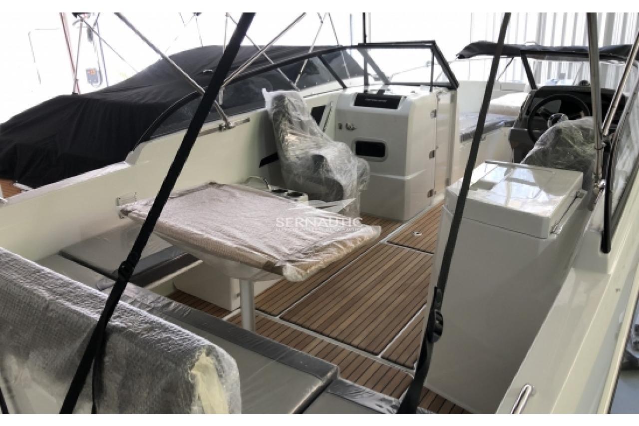 Barco segunda mano Jeanneau Cap Camarat 7.5 BR año 2020【 OCASIÓN 】