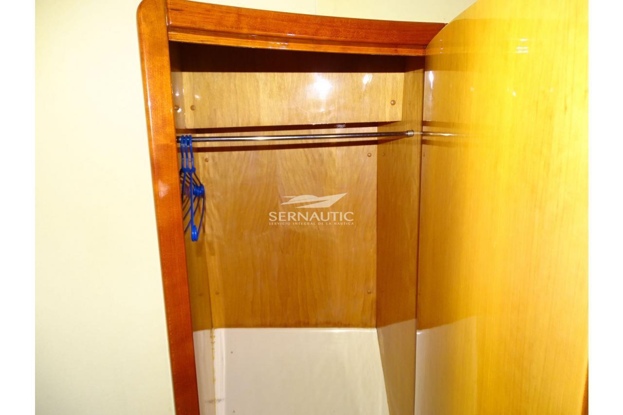 Barco segunda mano Doqueve Majestic 420 año 1998【 OCASIÓN 】