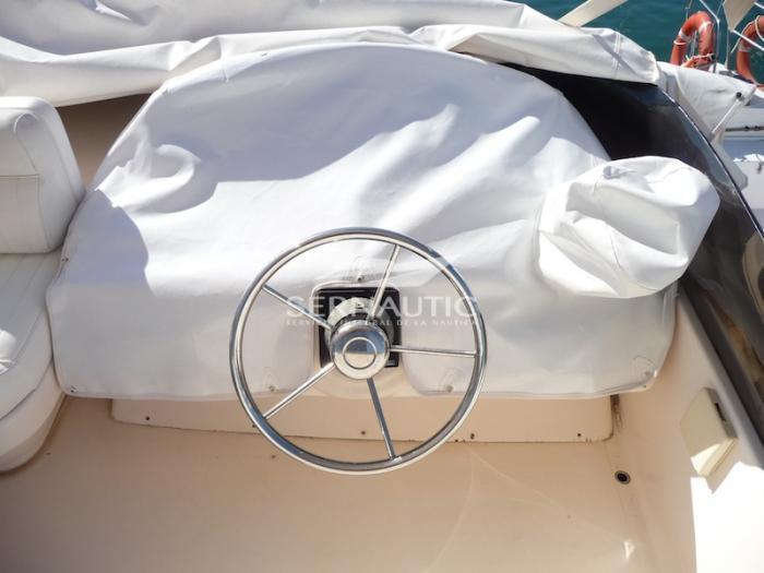 Barco segunda mano Doqueve 39 año 1999【 OCASIÓN 】