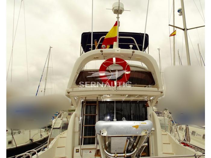 Barco segunda mano Astondoa 36 año 2000【 OCASIÓN 】