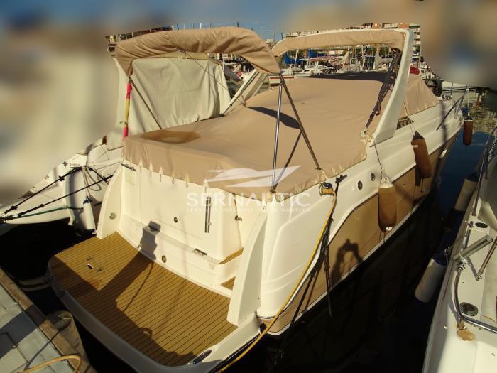 Barco segunda mano Rinker 270 fiesta vee 【 OCASIÓN 】