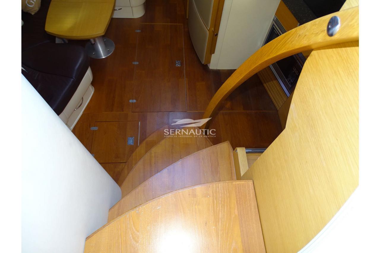 Barco segunda mano Fairline Targa 44 año 2010【 OCASIÓN 】