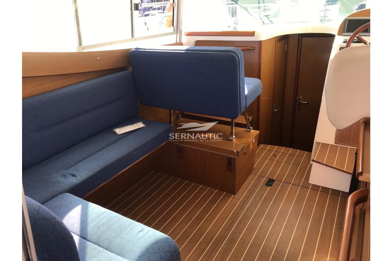 Barco segunda mano Jeanneau merry fisher 925【 OCASIÓN 】