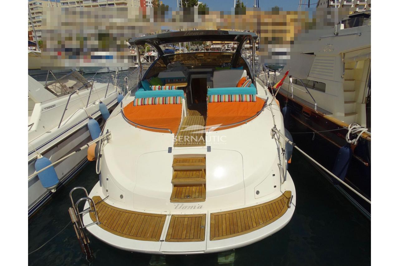 Barco segunda mano Doma 3 Avante año 2010【 OCASIÓN 】