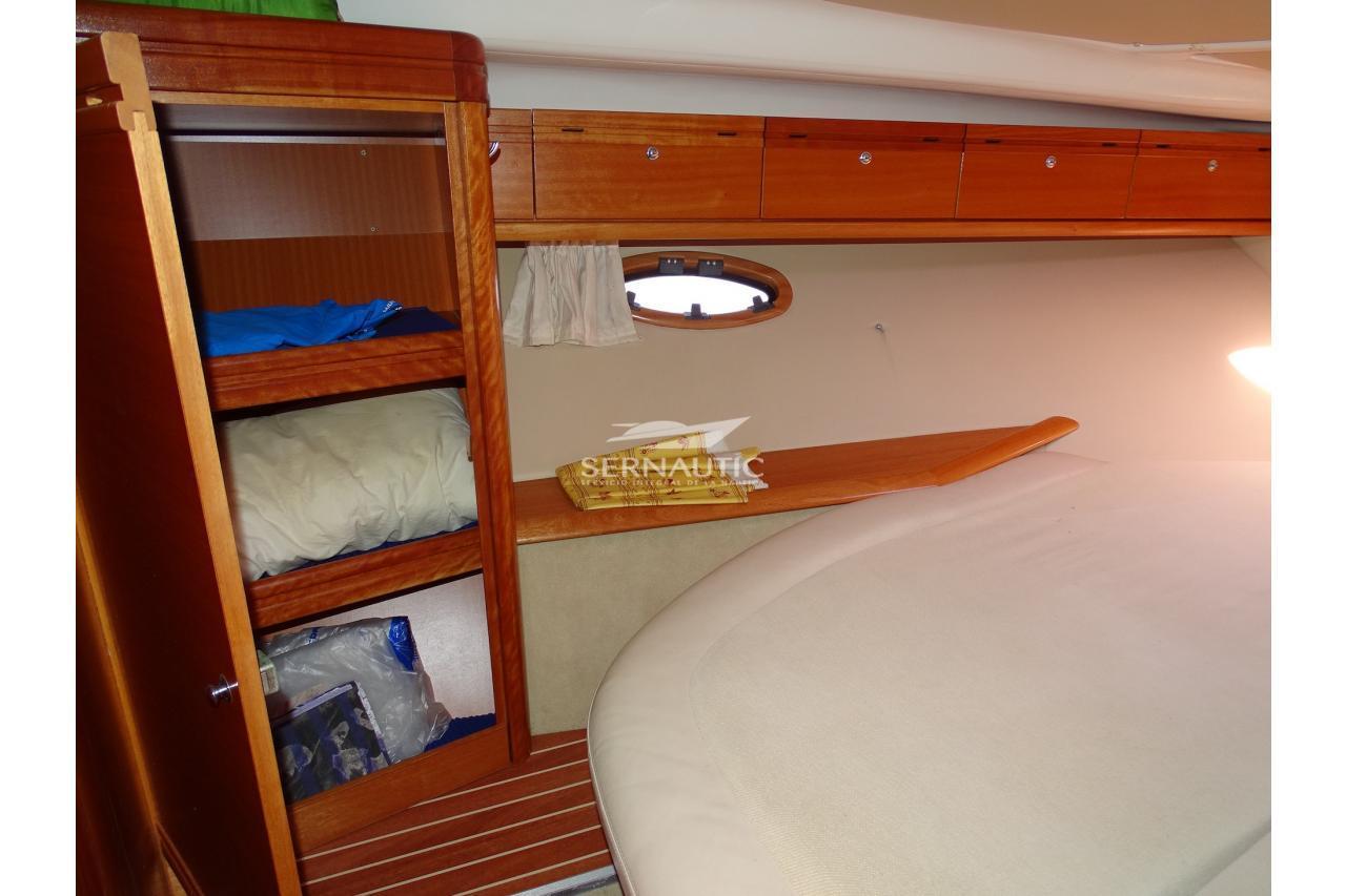 Barco segunda mano Bavaria 38 HT año 2006【 OCASIÓN 】