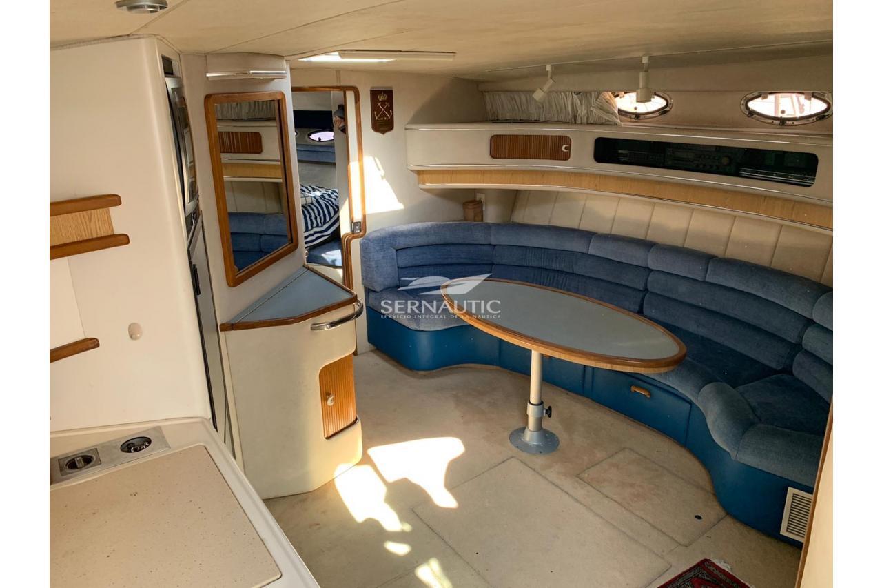 Barco segunda mano Sea Ray 44 año 1999【 OCASIÓN 】
