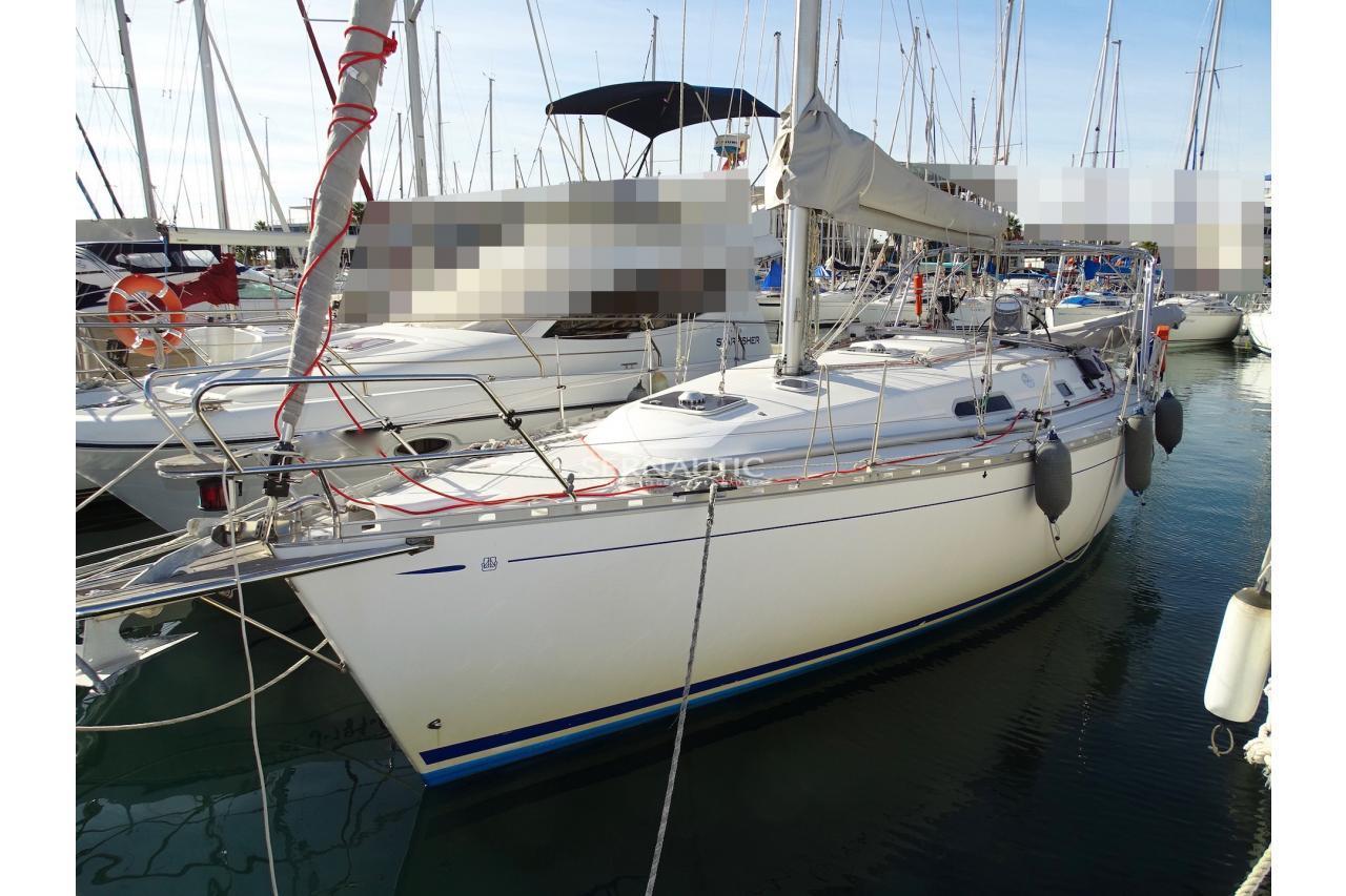 Barco segunda mano Dufour 36 año 2000【 OCASIÓN 】