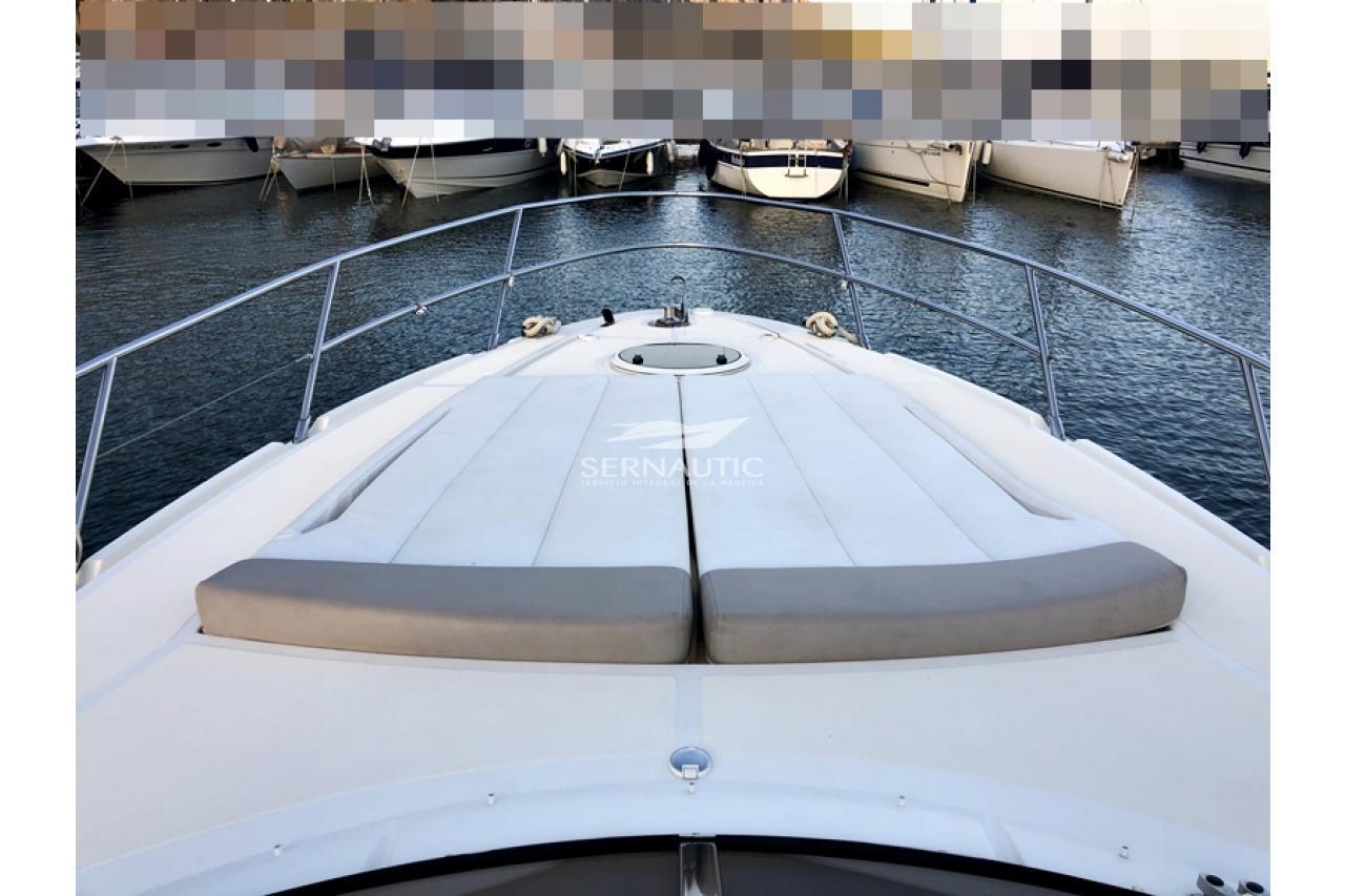 Barco segunda mano Atlantis 35 año 2008【 OCASIÓN 】