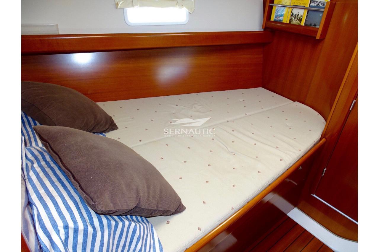 Barco segunda mano Beneteau Oceanis Clipper 393 año 2006【 OCASIÓN 】