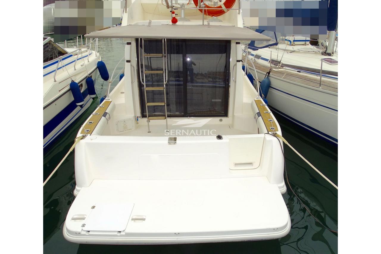 Barco segunda mano Faeton 1040 año 2005【 OCASIÓN 】