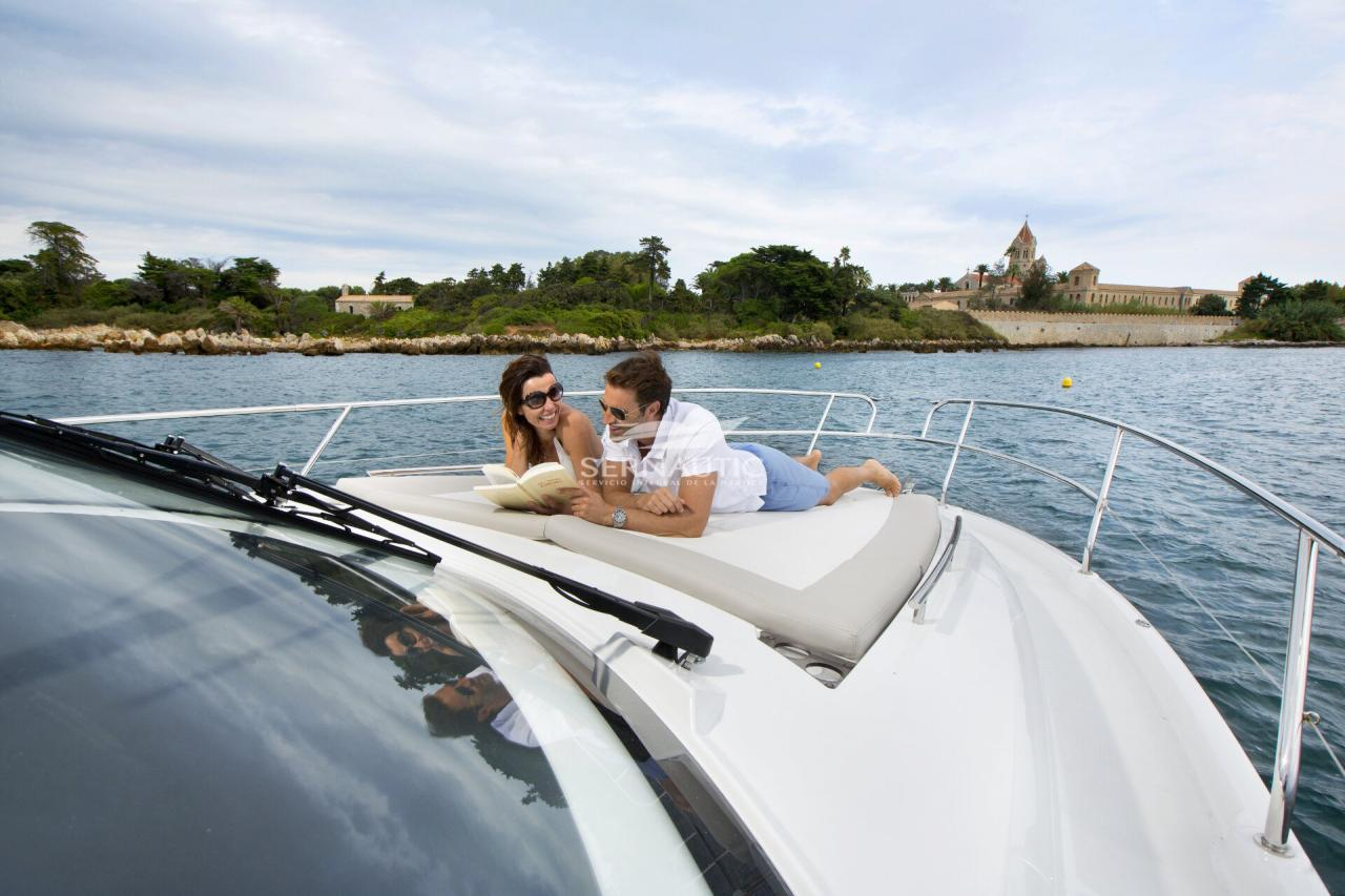 Barco segunda mano Jeanneau leader 36 año 2019【 OCASIÓN 】