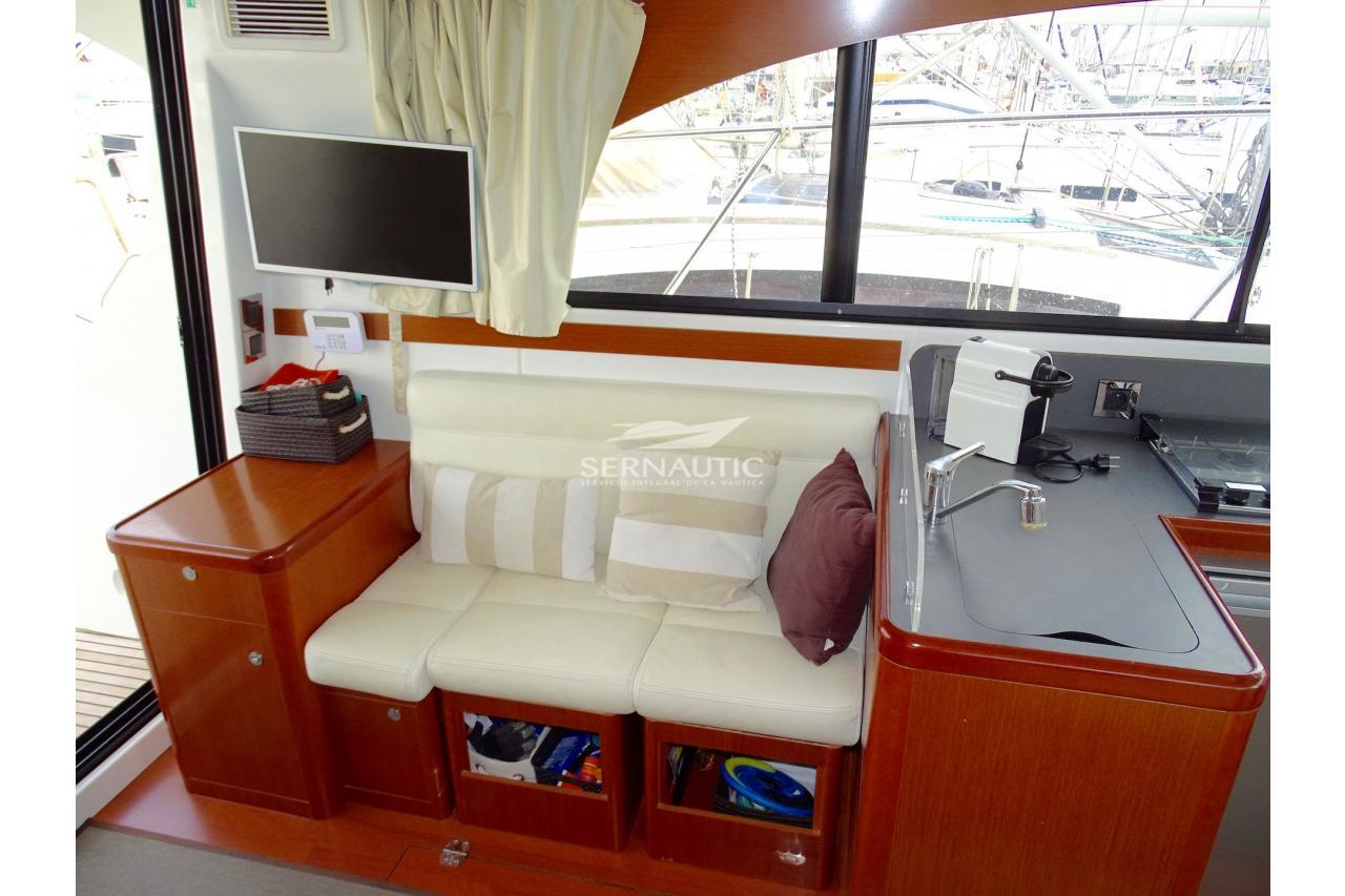 Barco segunda mano Beneteau antares 42 año 2012【 OCASIÓN 】