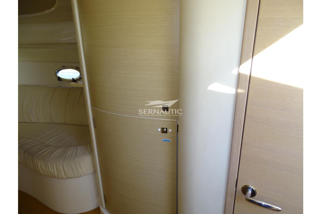 Barco segunda mano Sessa C30 año 2007【 OCASIÓN 】