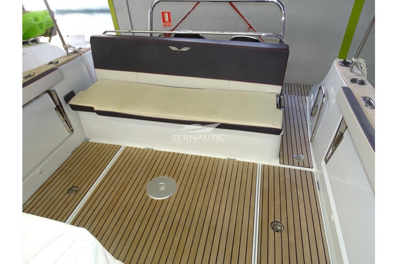 Barco segunda mano Beneteau Flyer 8.8 año 2017【 OCASIÓN 】