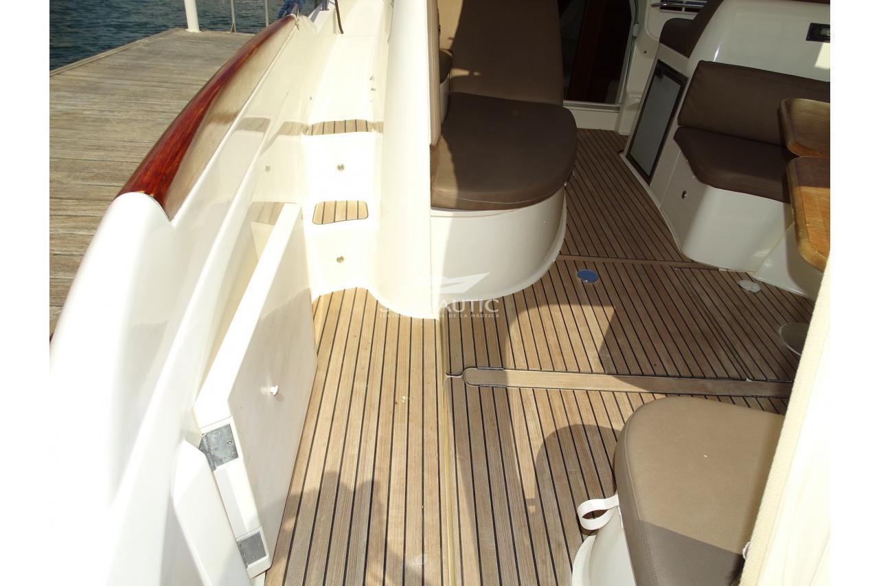 Barco segunda mano Jeanneau Prestige 34 año 2006 【 OCASIÓN 】