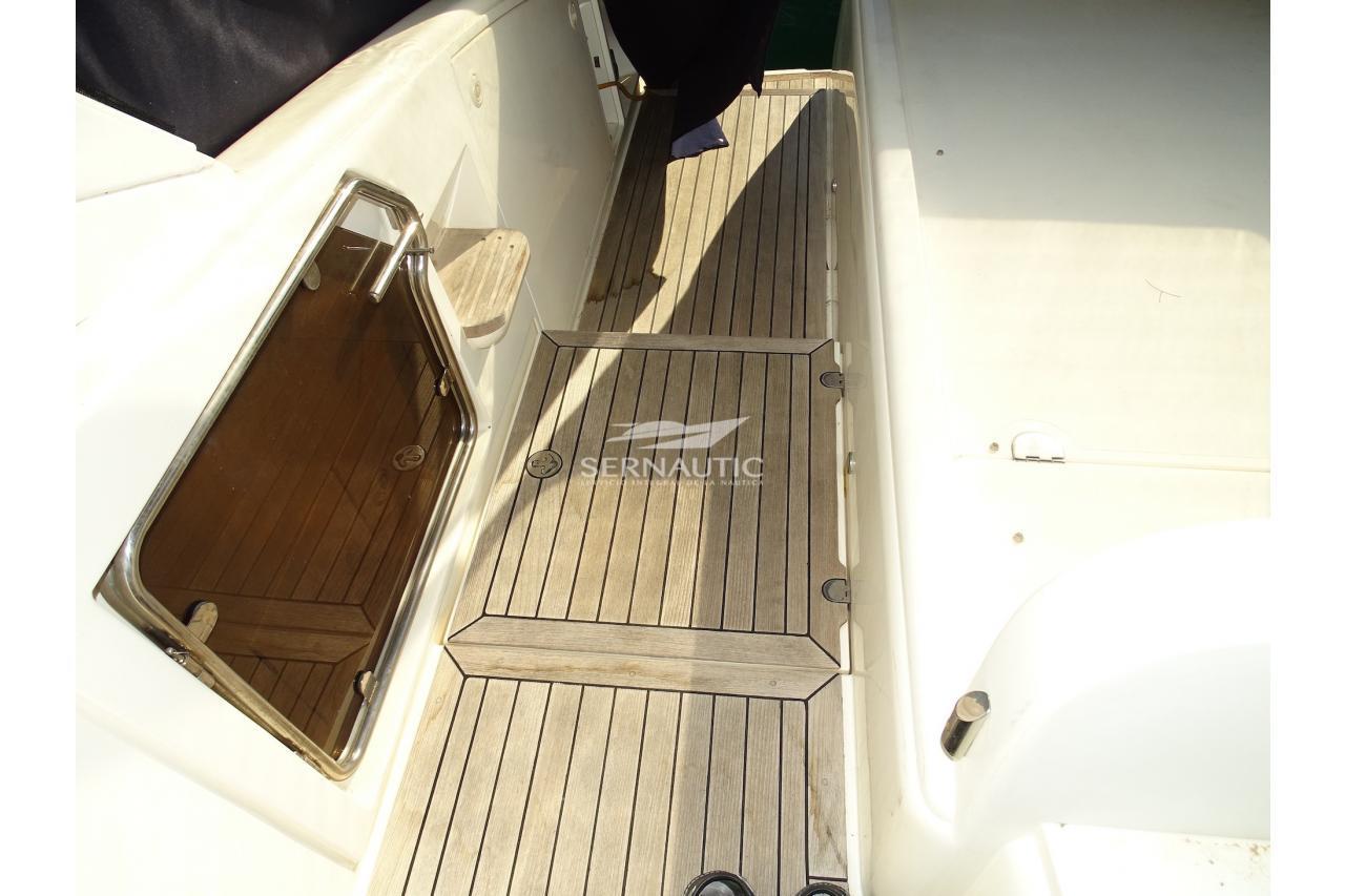 Barco segunda mano Princess V42 año 2004【 OCASIÓN 】