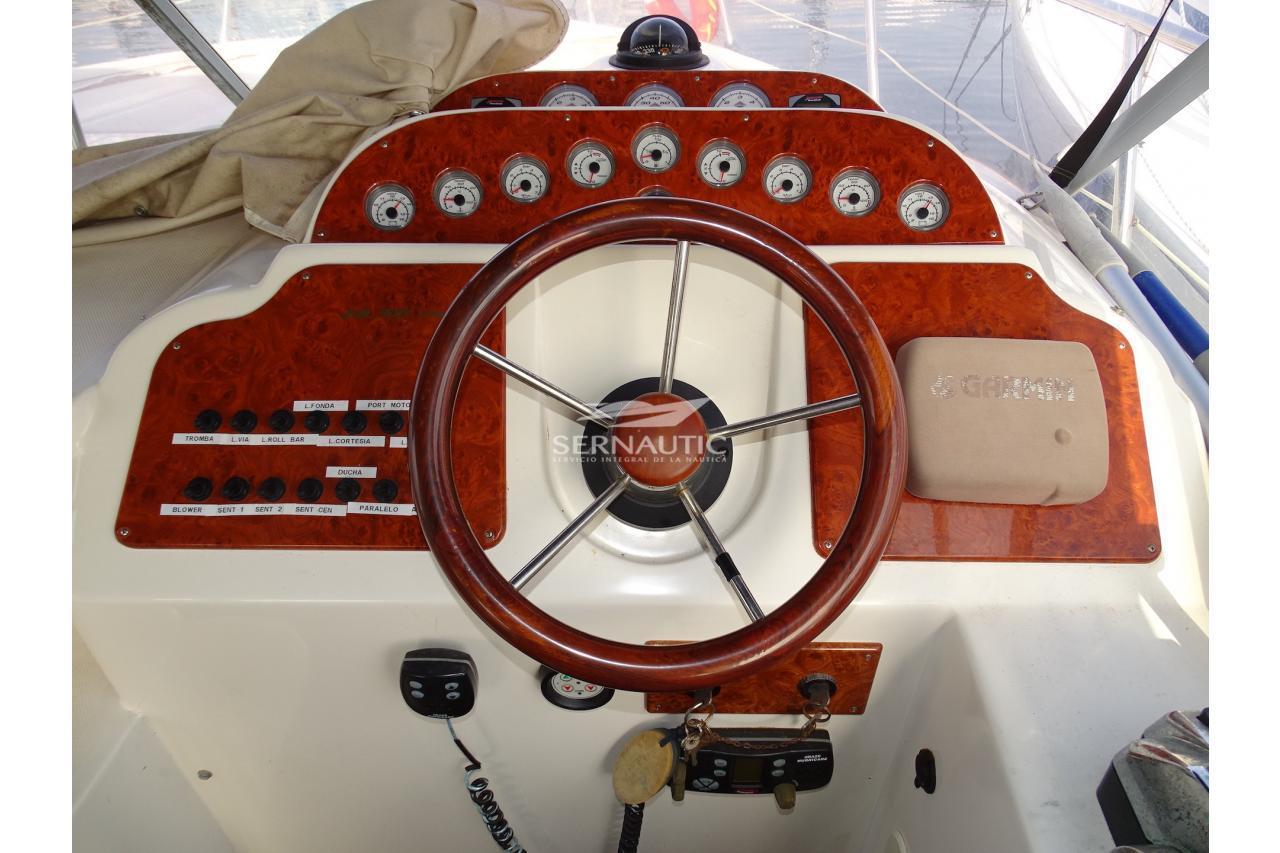 Barco segunda mano Mano Marine 28.50 año 2006【 OCASIÓN 】