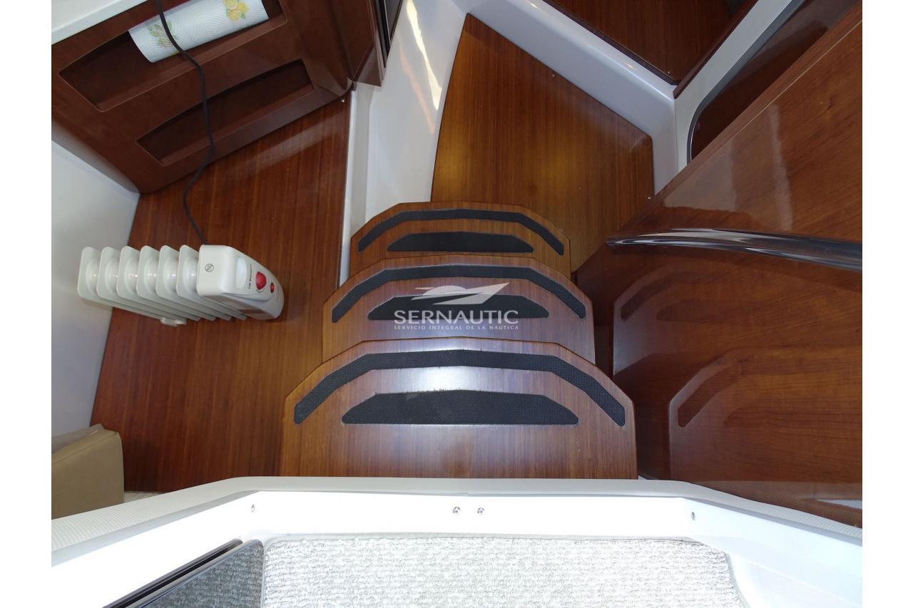 Barco segunda mano Four Winns V275 año 2015【 OCASIÓN 】