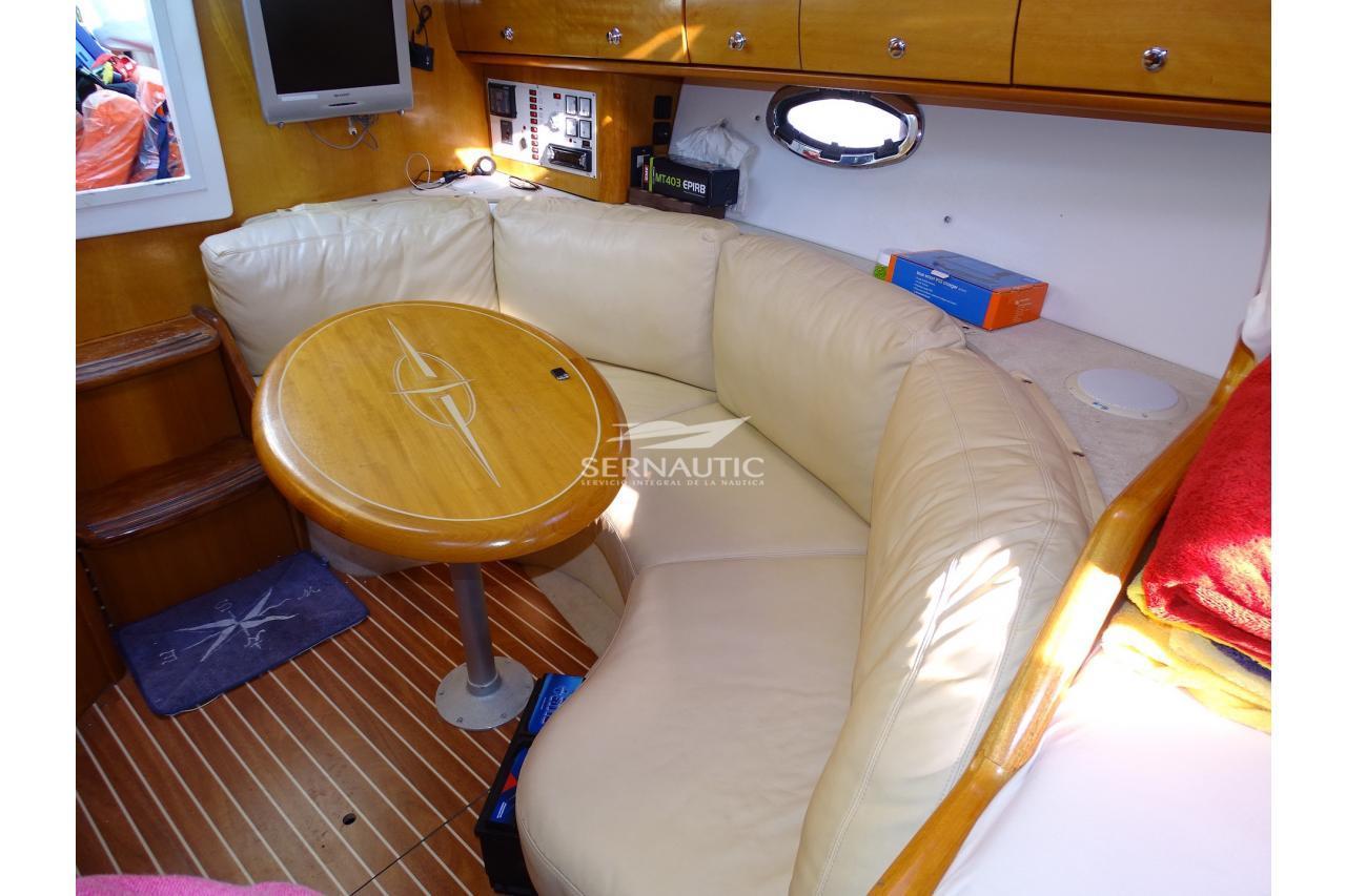 Barco segunda mano Bavaria 32 año 2004【 OCASIÓN 】