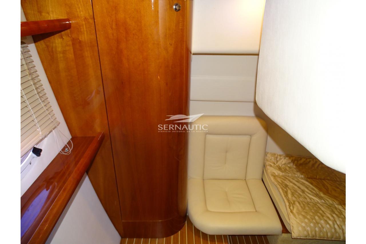 Barco segunda mano Prinz 36 año 2005【 OCASIÓN 】