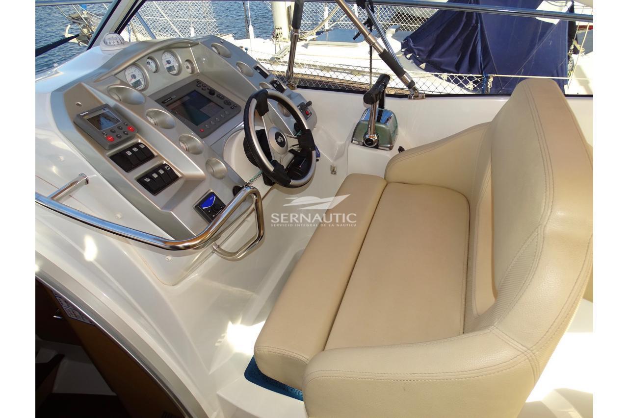 Barco segunda mano Beneteau Monte Carlo 32 año 2009【 OCASIÓN 】