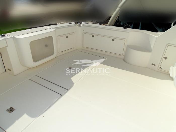 Barco segunda mano Riviera 47 G2 año 2005【 OCASIÓN 】
