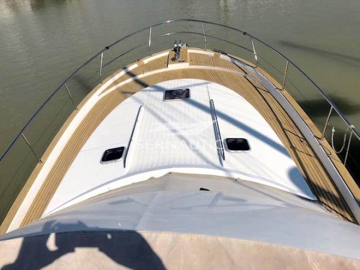 Barco segunda mano Beneteau Antares 13.80 año 2007【 OCASIÓN 】