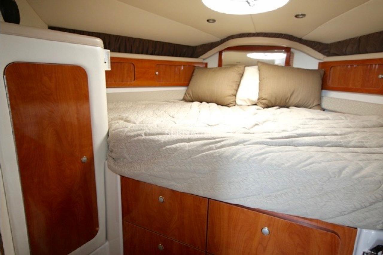 Barco segunda mano Larson 370 Cabrio año 2005【 OCASIÓN 】