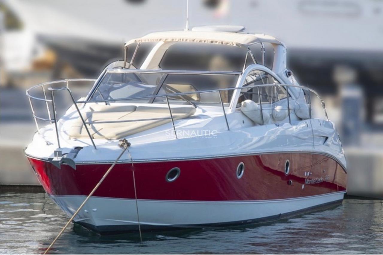 Barco segunda mano Beneteau monte carlo 32【 OCASIÓN 】