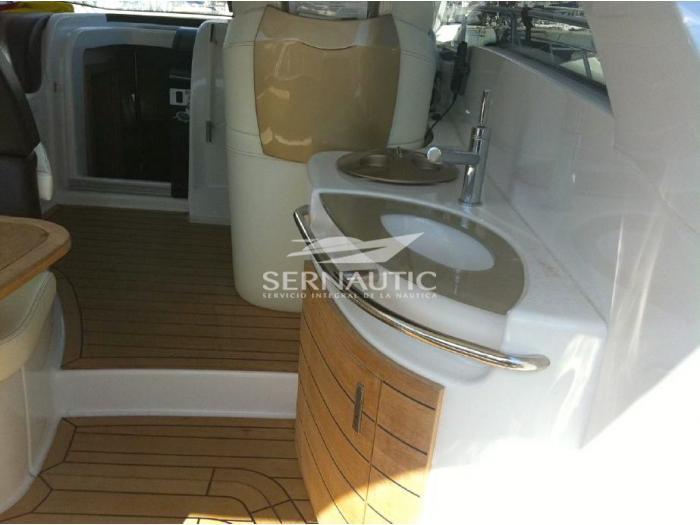 Barco segunda mano Sessa c32 año 2012【 OCASIÓN 】