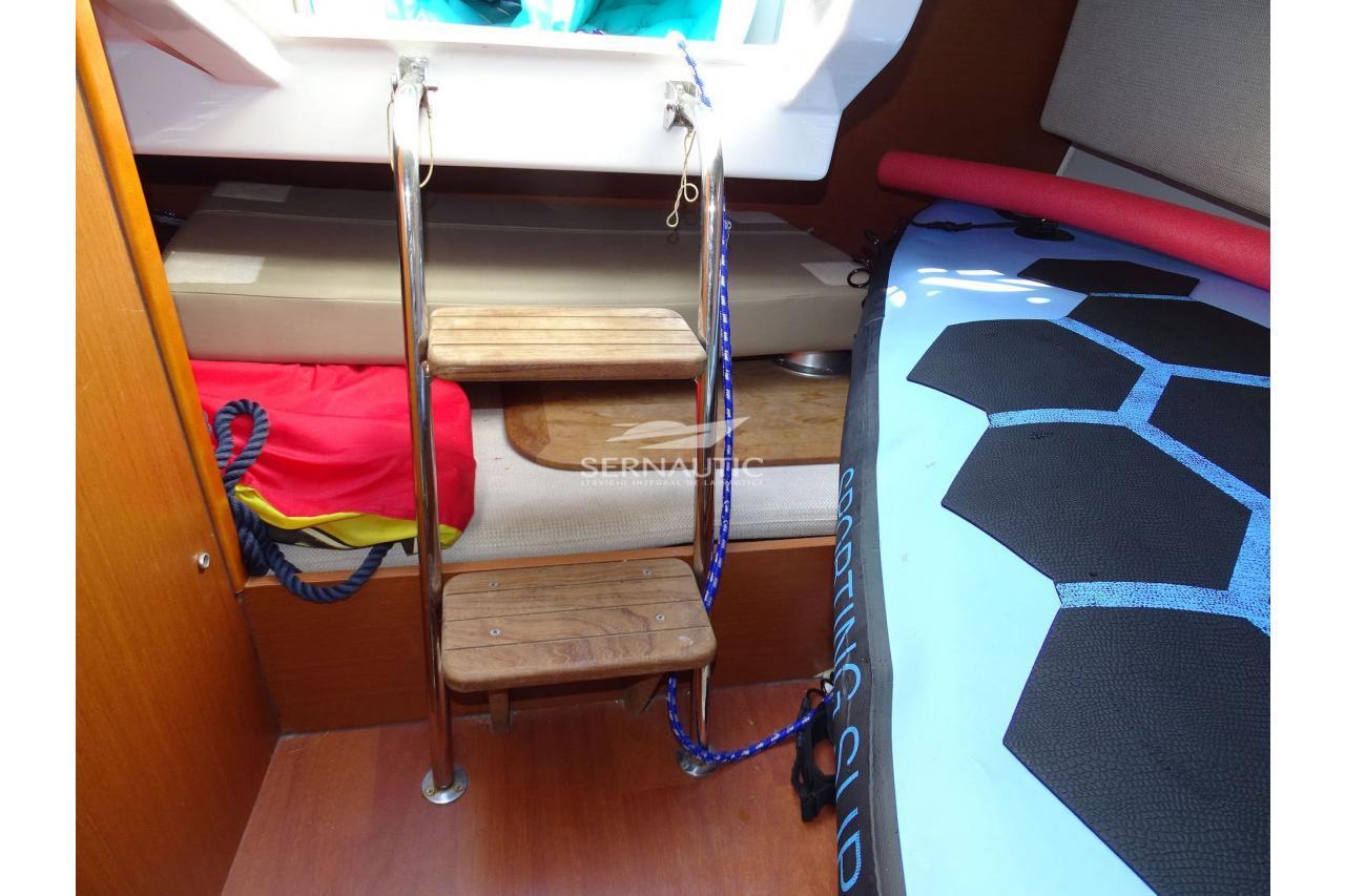 Barco segunda mano Jeanneau Cap Camarat 7.5 DC año 2013【 OCASIÓN 】