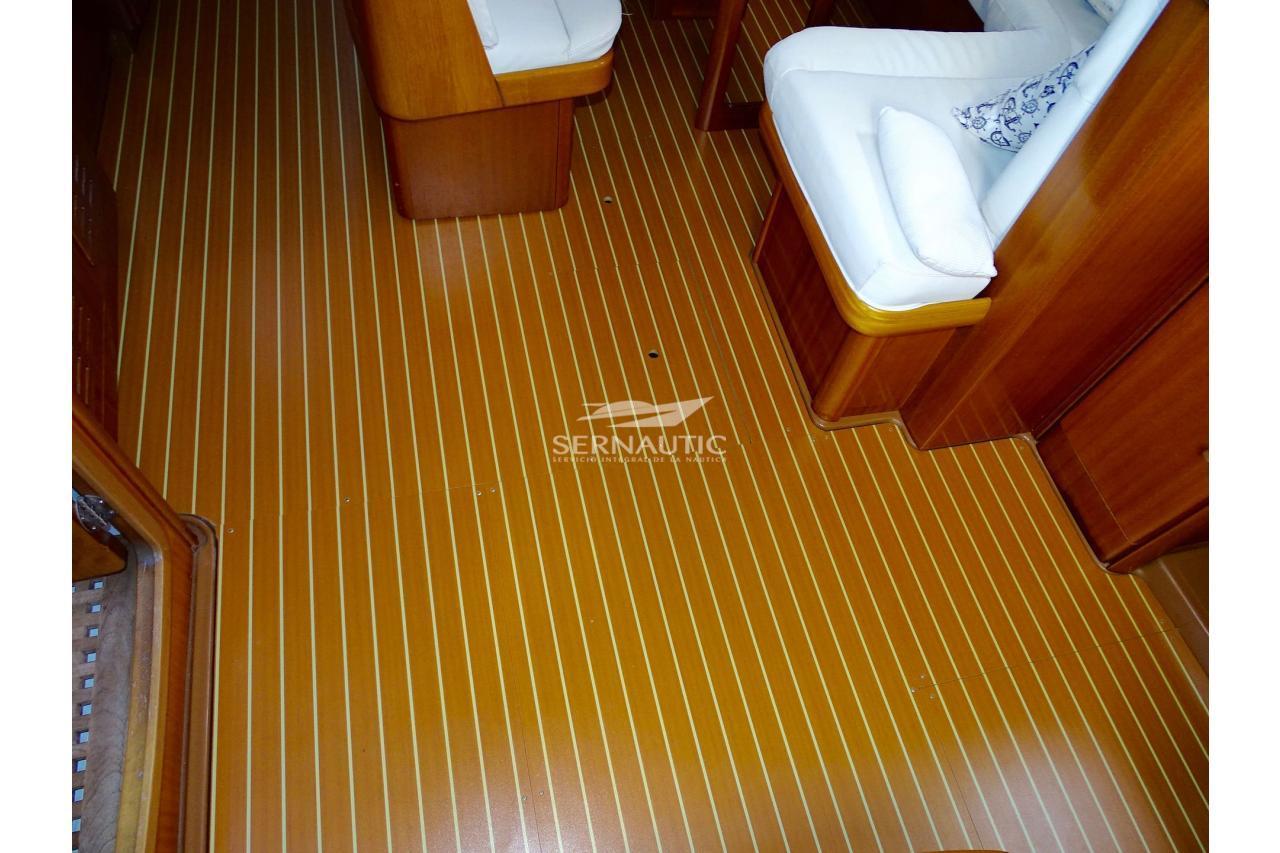 Barco segunda mano Bavaria 44 año 2003【 OCASIÓN 】