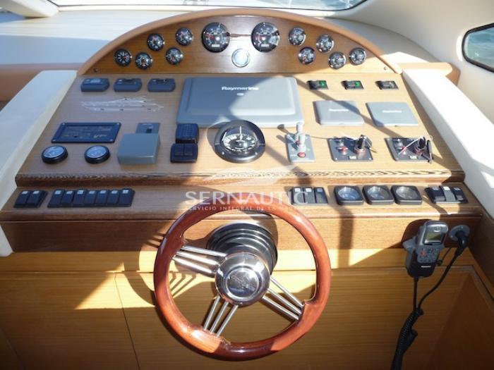 Barco segunda mano Doqueve 58 año 2005【 OCASIÓN 】