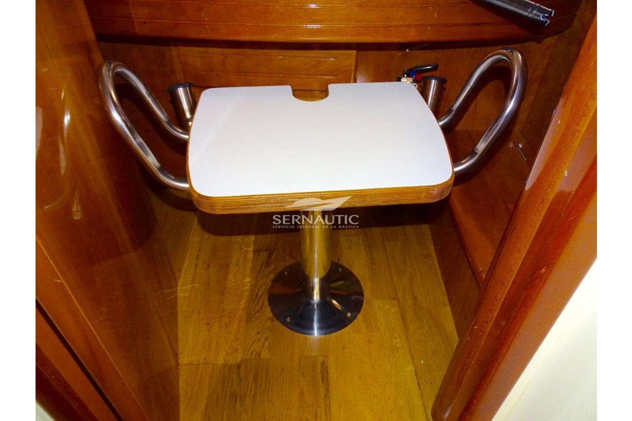 Barco segunda mano Rodman 12.50 año 2003【 OCASIÓN 】