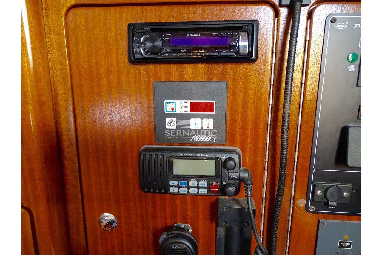 Barco segunda mano Bavaria 42 año 1999【 OCASIÓN 】