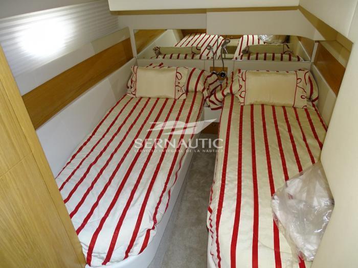 Barco segunda mano Rodman Muse 44 año 2010 【 OCASIÓN 】