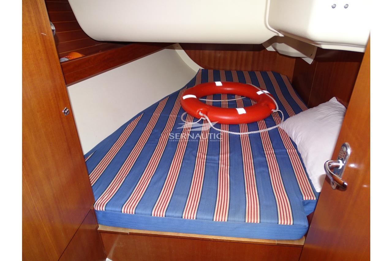 Barco segunda mano Dufour 365 año 2007【 OCASIÓN 】