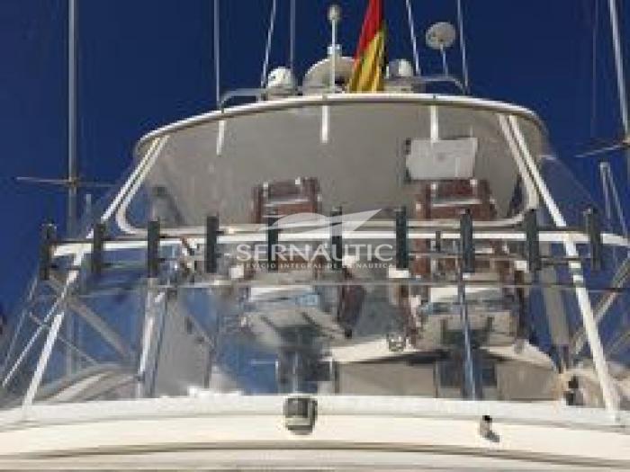 Barco segunda mano Riviera 47 G2 año 2007【 OCASIÓN 】