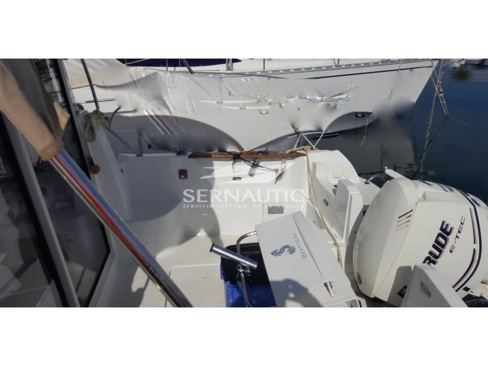 Barco segunda mano Beneteau Antares 750 año 2011 【 OCASIÓN 】
