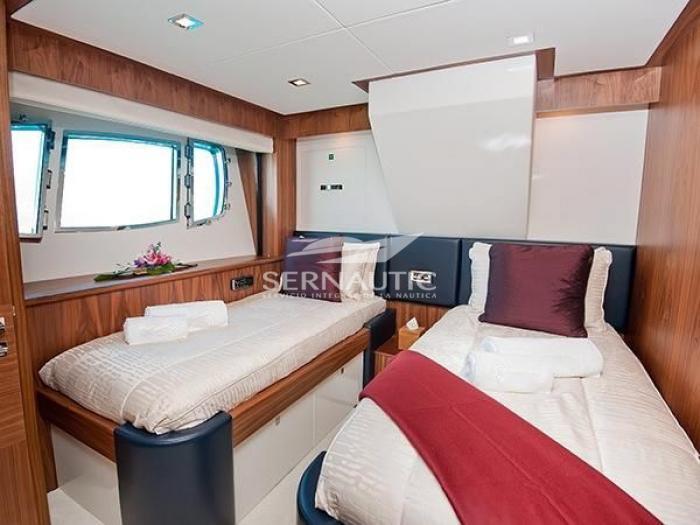 Barco segunda mano Sunseeker 88 Yacht año 2011 【 OCASIÓN 】