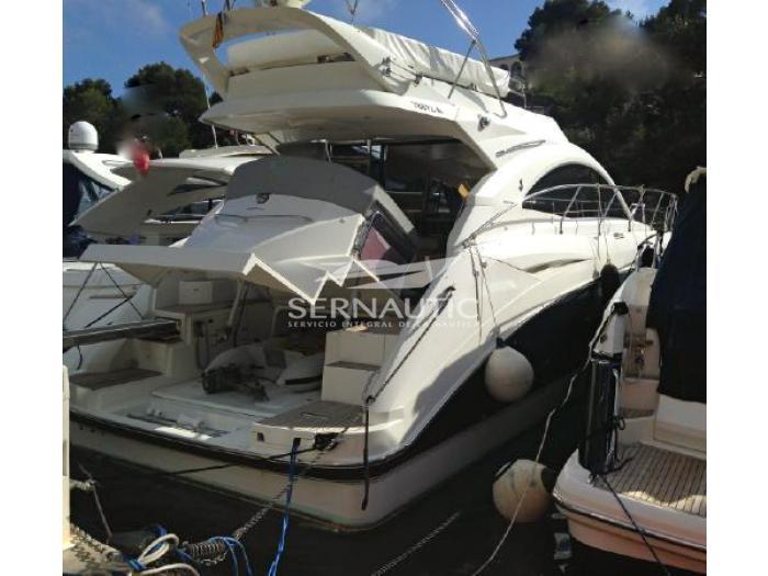 Barco segunda mano Beneteau Monte Carlo 47 Fly año 2011【 OCASIÓN 】