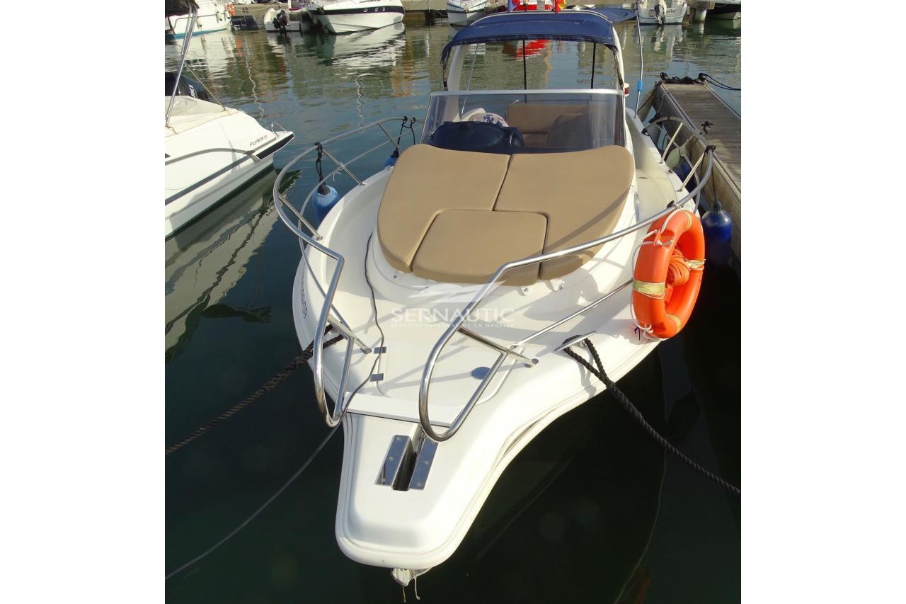 Barco segunda mano Faeton 26 scape año 2009【 OCASIÓN 】