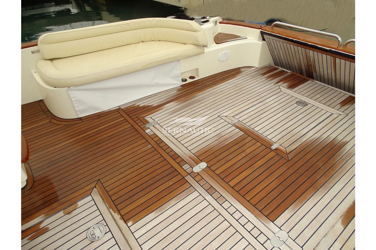 Barco segunda mano Mochi Craft 54 año 2008【 OCASIÓN 】