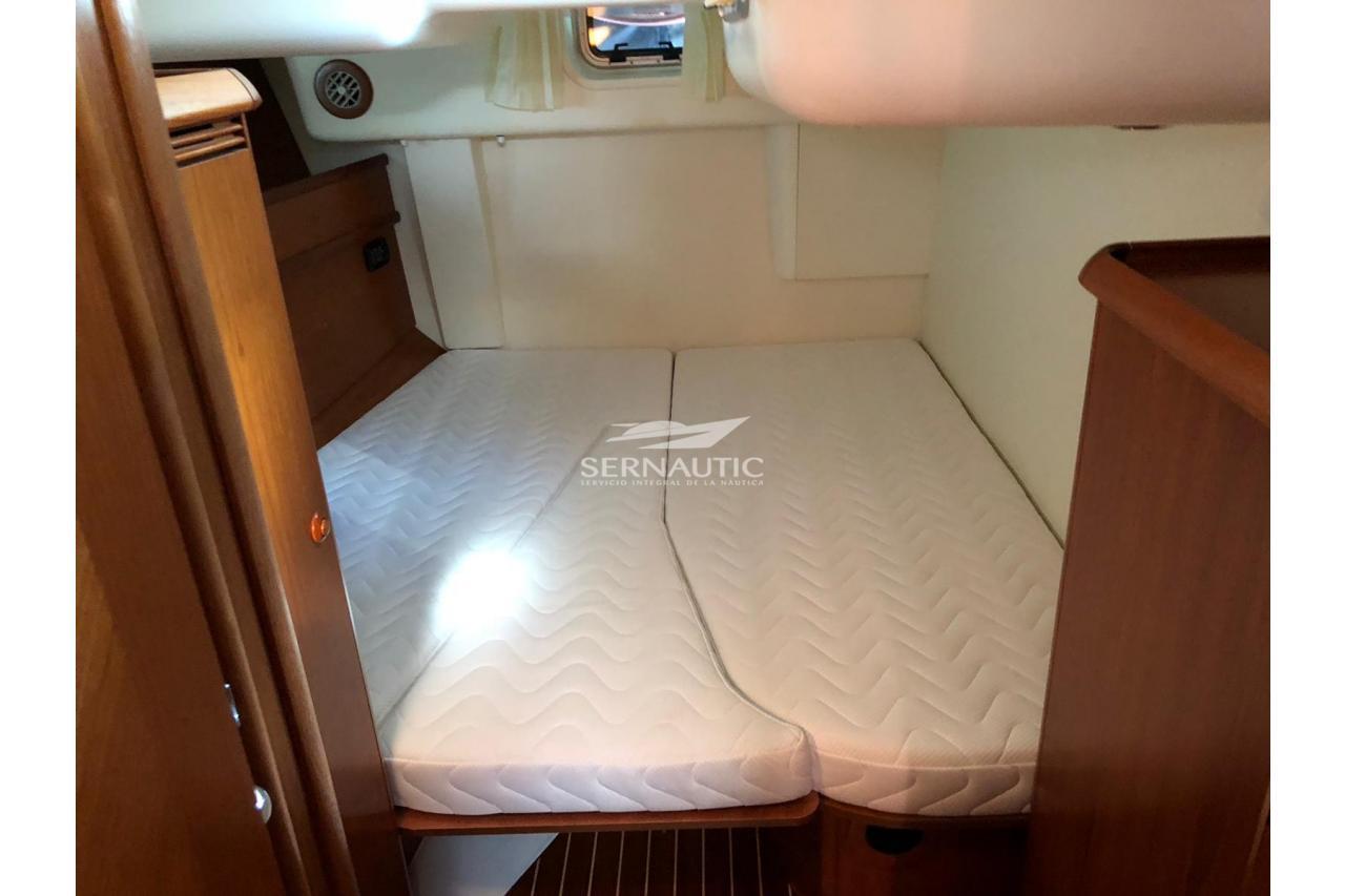 Barco segunda mano Jeanneau Sun Odyssey 54 DS año 2008【 OCASIÓN 】