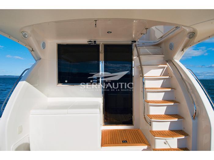 Barco segunda mano Riviera 45 Open Flybridge【 OCASIÓN 】